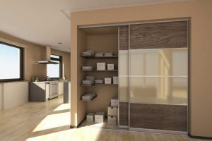 home storage wardrobe