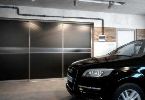 fitted wardrobe garages
