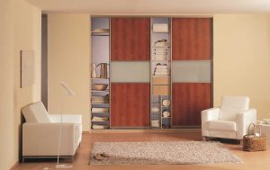 fitted wardrobe solutions