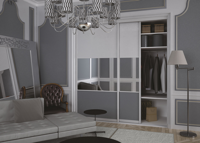 sliding wardrobe design